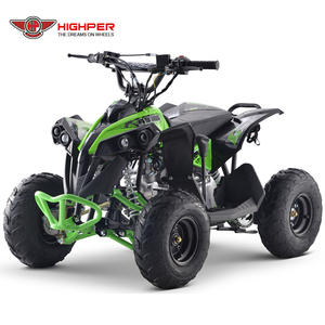 high quality ATV 110 four Wheeler (ATV-3C)