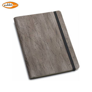 High Quality Wholesale Custom Service Journal Notebook PU Leather Office Supplies Notebook