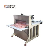 Frozen Meat Cutting Machine Frozen Lamp Beef Mutton Slicing Machine