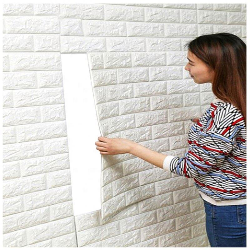 panel wallpaper/italian wallpaper uv coating wall panel 3d
