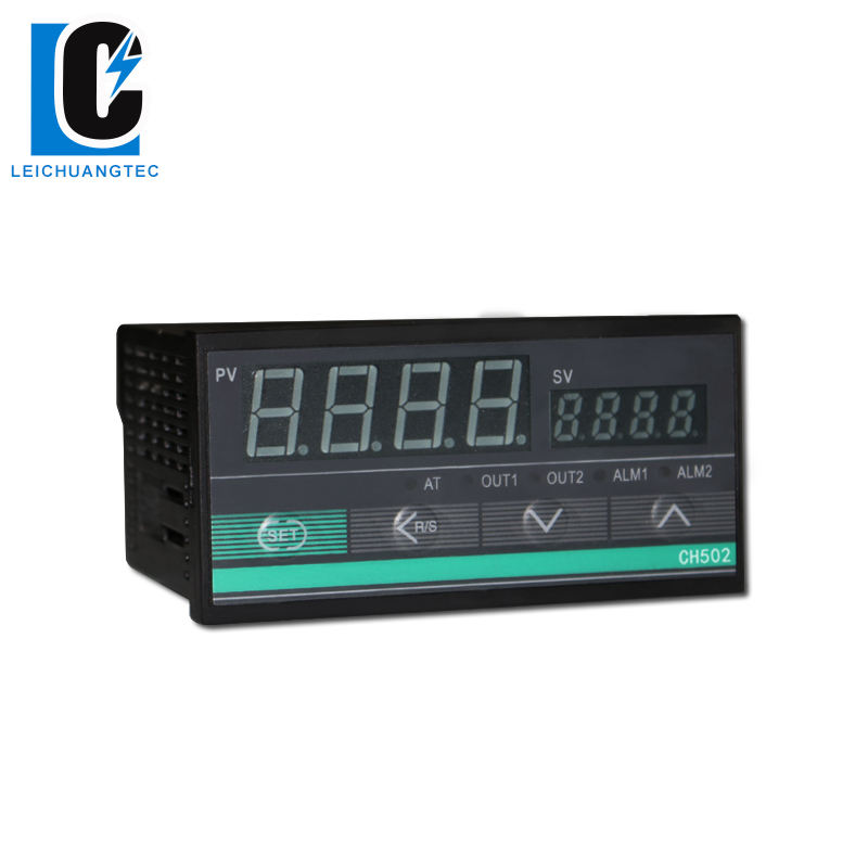 RKC CH502 Industrial intelligent PID temperature controller, 96*48mm SSR or relay output