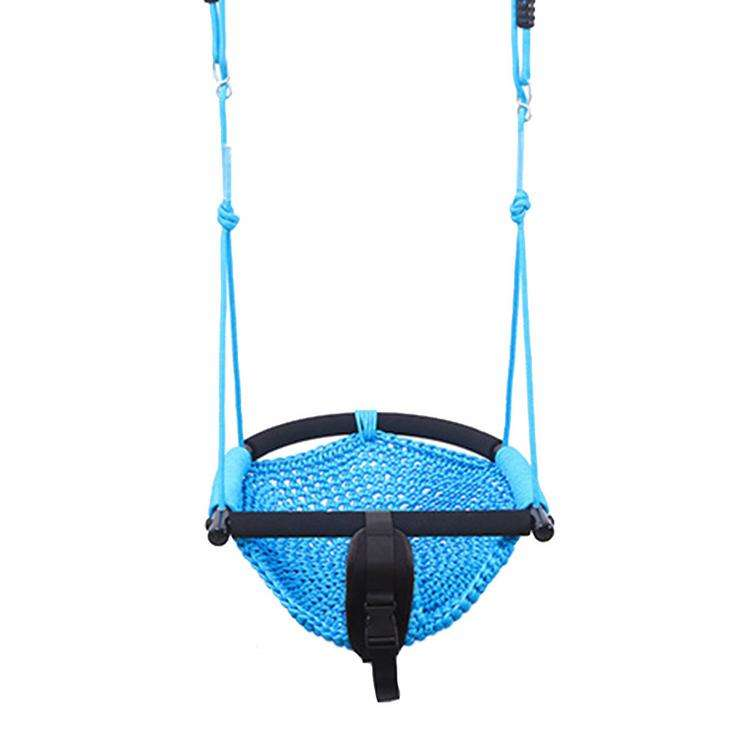 Childrens Outdoor 3 in 1 Detachable Safety Protection Swing Seat swing set Outdoor kindergarten swing