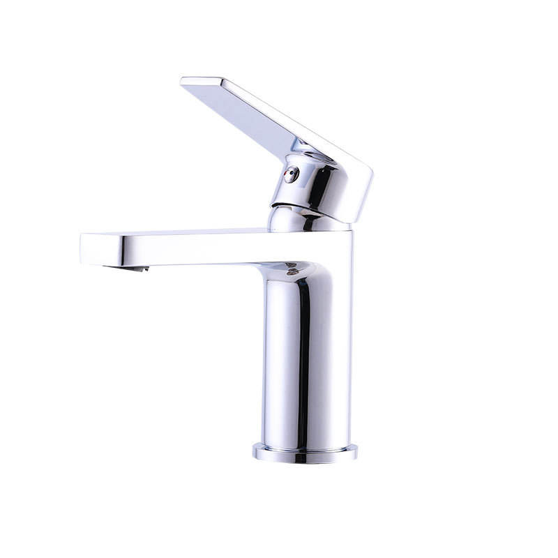 MKT-90411 High Quality Cheap Modern Faucet Water Ridge Basin Faucets Hot Cold