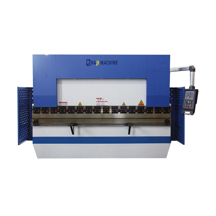 folding machine/automatic bending press/Heavy duty hydraulic press brake