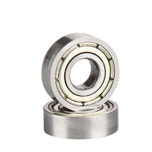 1 PC Si3N4 Material All Silicon Nitride Ceramic 619//5 Ball Bearings 5134 mm Logo Precision Deep Groove Ball Bearings 695 695CE Full Ceramic Bearing