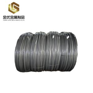 Spring Steel Wire Spring Wire SWRH62A Mattress Spring Steel Wire