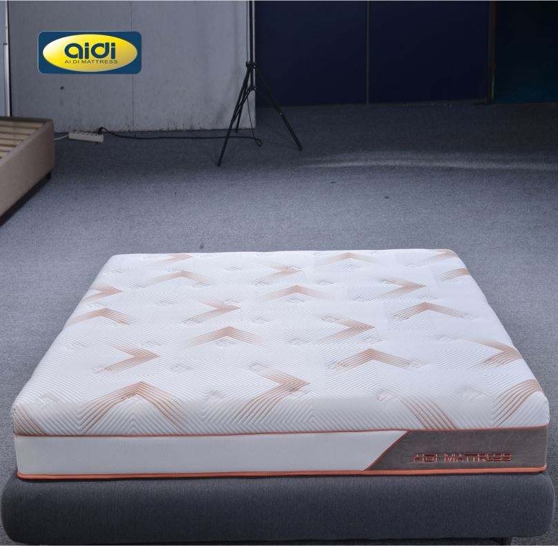 Ai Di Mode Dubbele Bed Convertible Bali Indonesië Meubels Matras Lift Vouwen Matras Zak Matras Tempur-Pedic