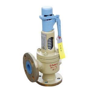 CE/ISO9001 Approved A48Y-16C Cheap Pressure Relief Safety Valve Price of Pressure Safety Valve Price