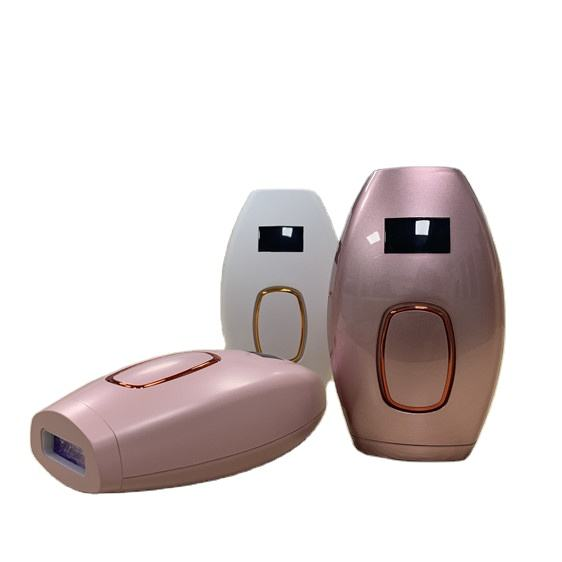 2020 New Arrivals Amazon Hot Selling Portable Mini Ice Cool Painless Permanent Home Lady Body Ipl Laser Hair Removal