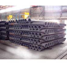 Custom Stainless Steel Ductile Iron Tyton Pipe With Standard Inscription