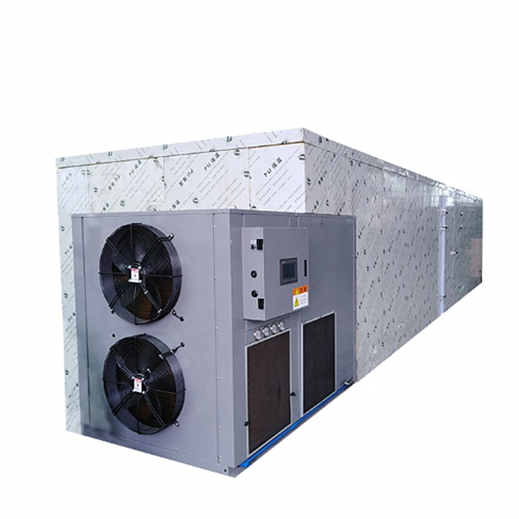 Commercial dryer heat pump industrial oven drying fish for sale