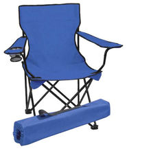 Camp folding chair outdoor metal,beach chair folding,outdoor metal folding chair