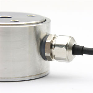Torsional ring load cell 10kg with small profile size