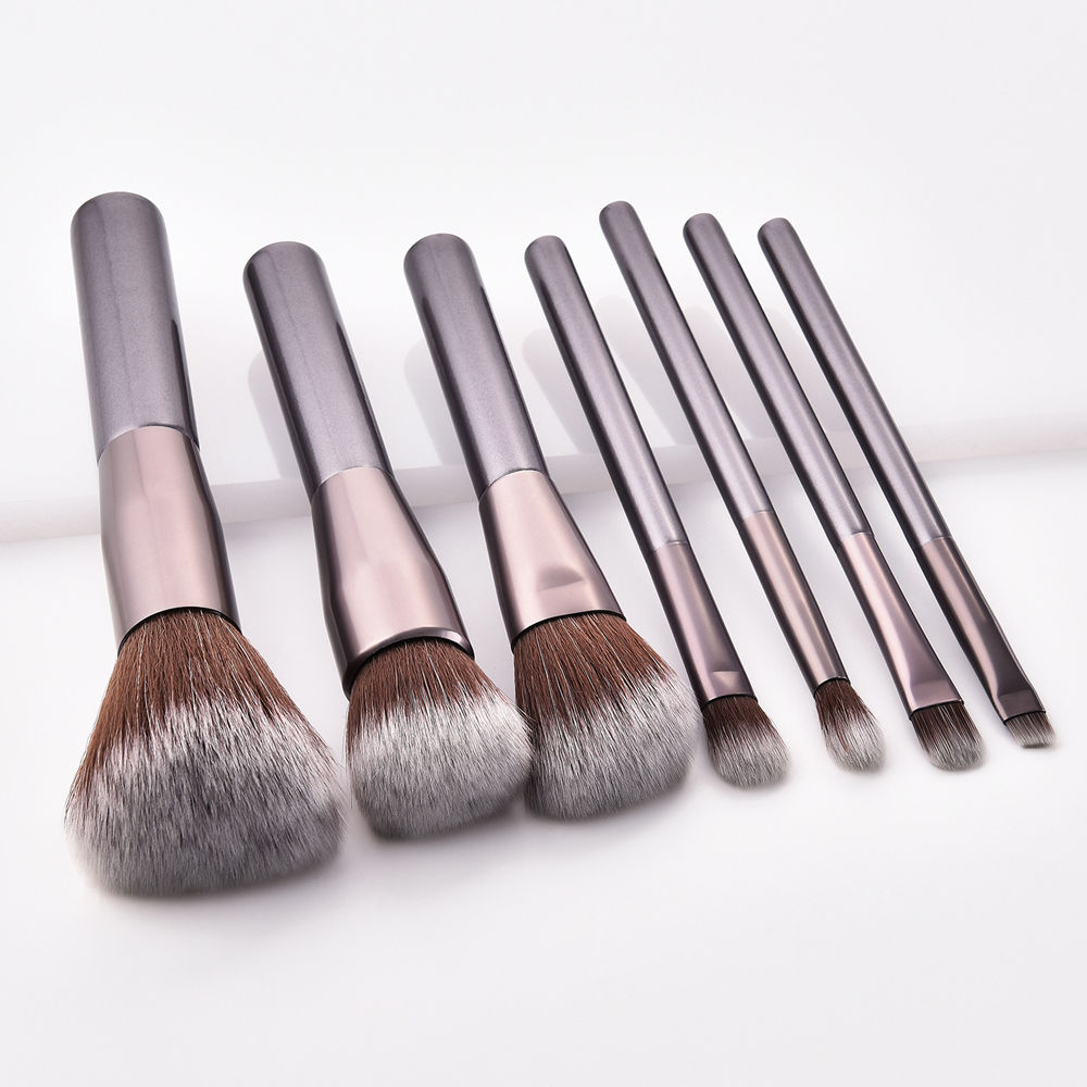 Top Quality And Professional Vegan Makeup Brush Set For Women Make up