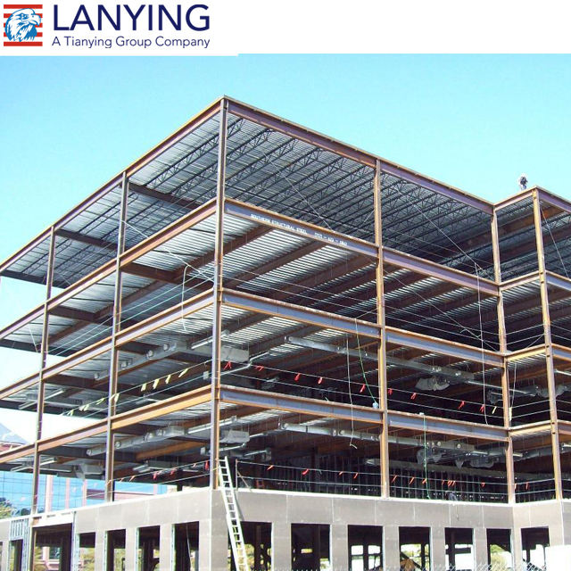 Australian Standard Steel Structure Shed Steel Frame Workshop