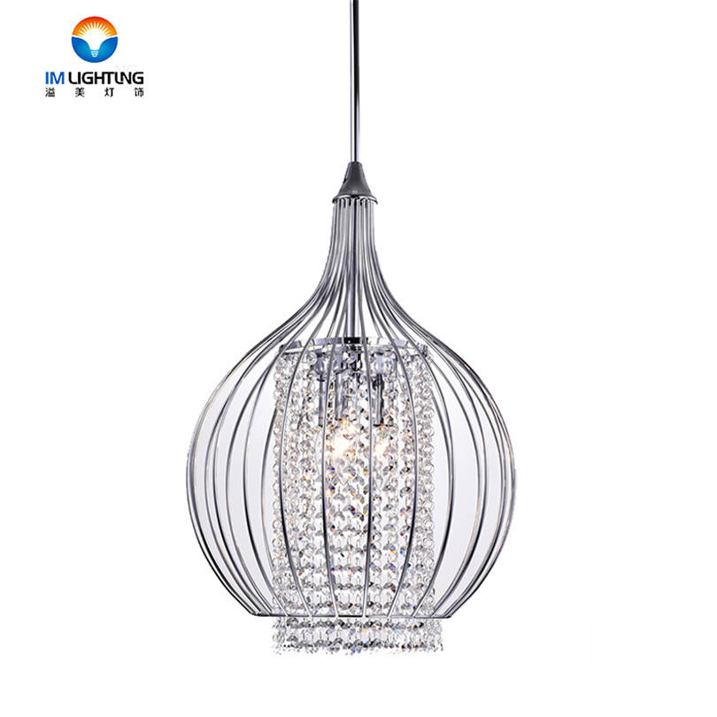 Hot Sale High Hanging Metal And Crystal Light Chandelier Chandeliers Modern Luxury Crystal Metal Iron Chandelier Lighting