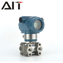 China differential pressure transmitter with ATEX