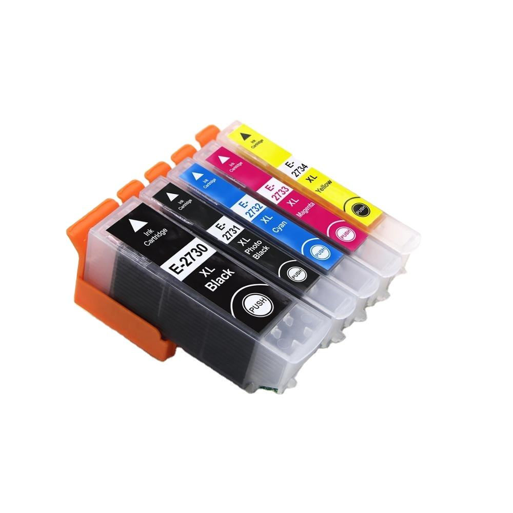 T273xl T2731-T2734 Genuine compatible ink cartridge for Epson Expression Premium XP-600 XP-800 printer