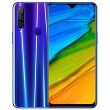 2019 Ulefone Power 6 Smartphone Android 9.0 Helio P35 Octa-core 6350mah 6.3
