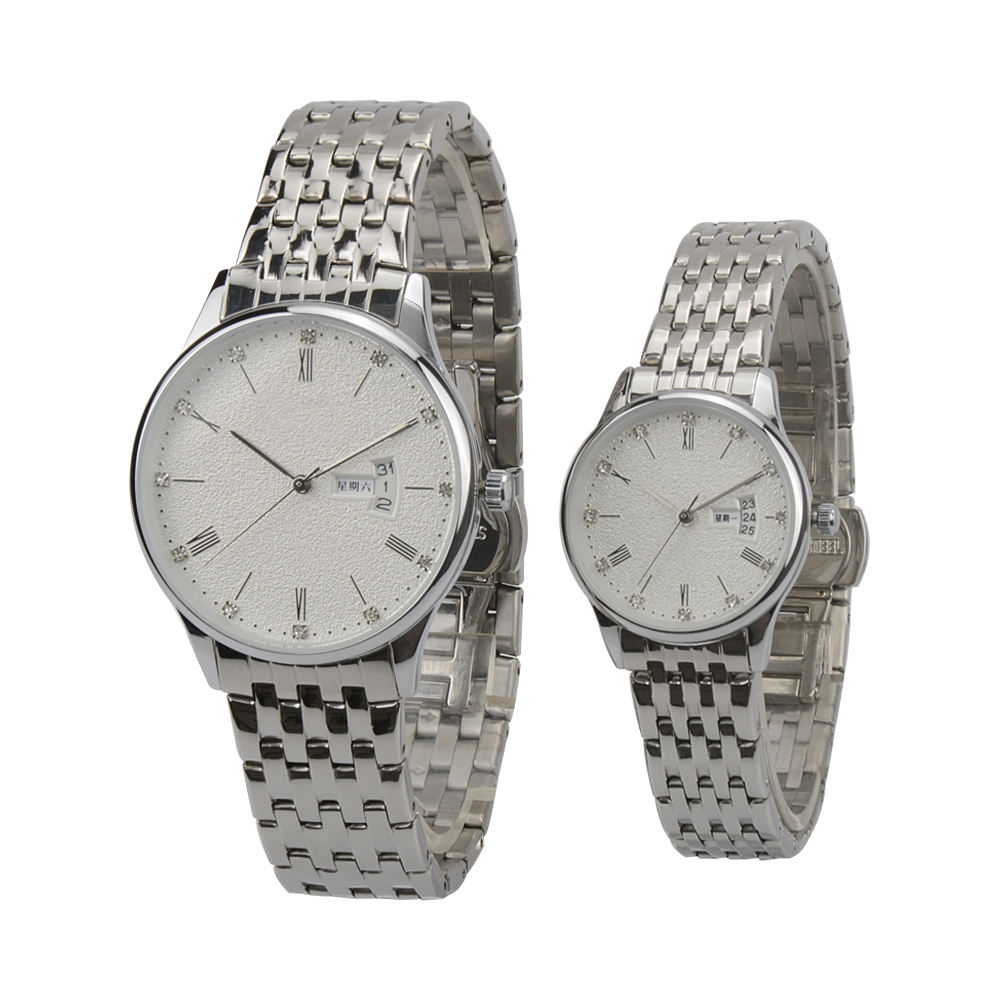 cheapest price japan miyota movement machine couple watch
