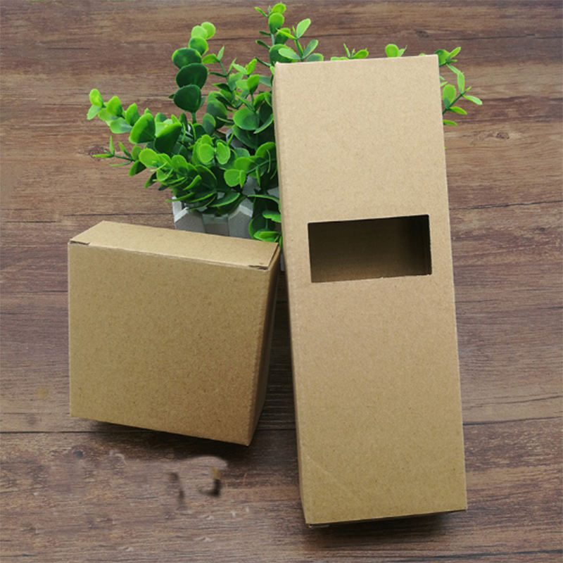 Fancy printing corrugated box for work home office packing products
