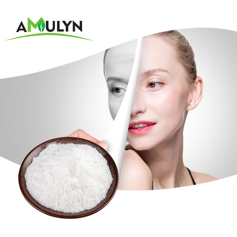 AMULYN Cosmetic White Powder Glabridin Licorice Root Extract