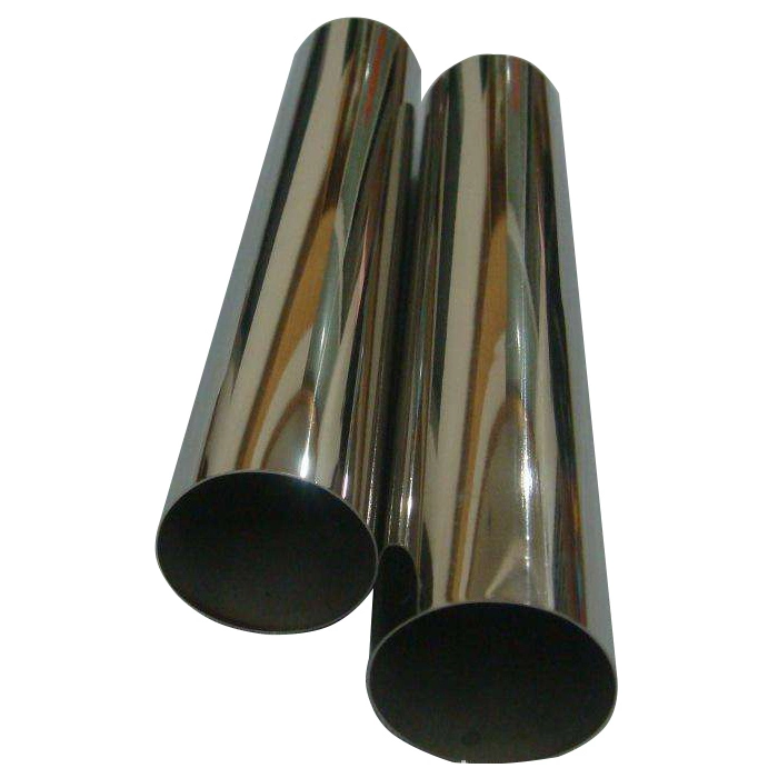 High quality 304L seamless stainless steel pipe 304 L stainless steel pipe
