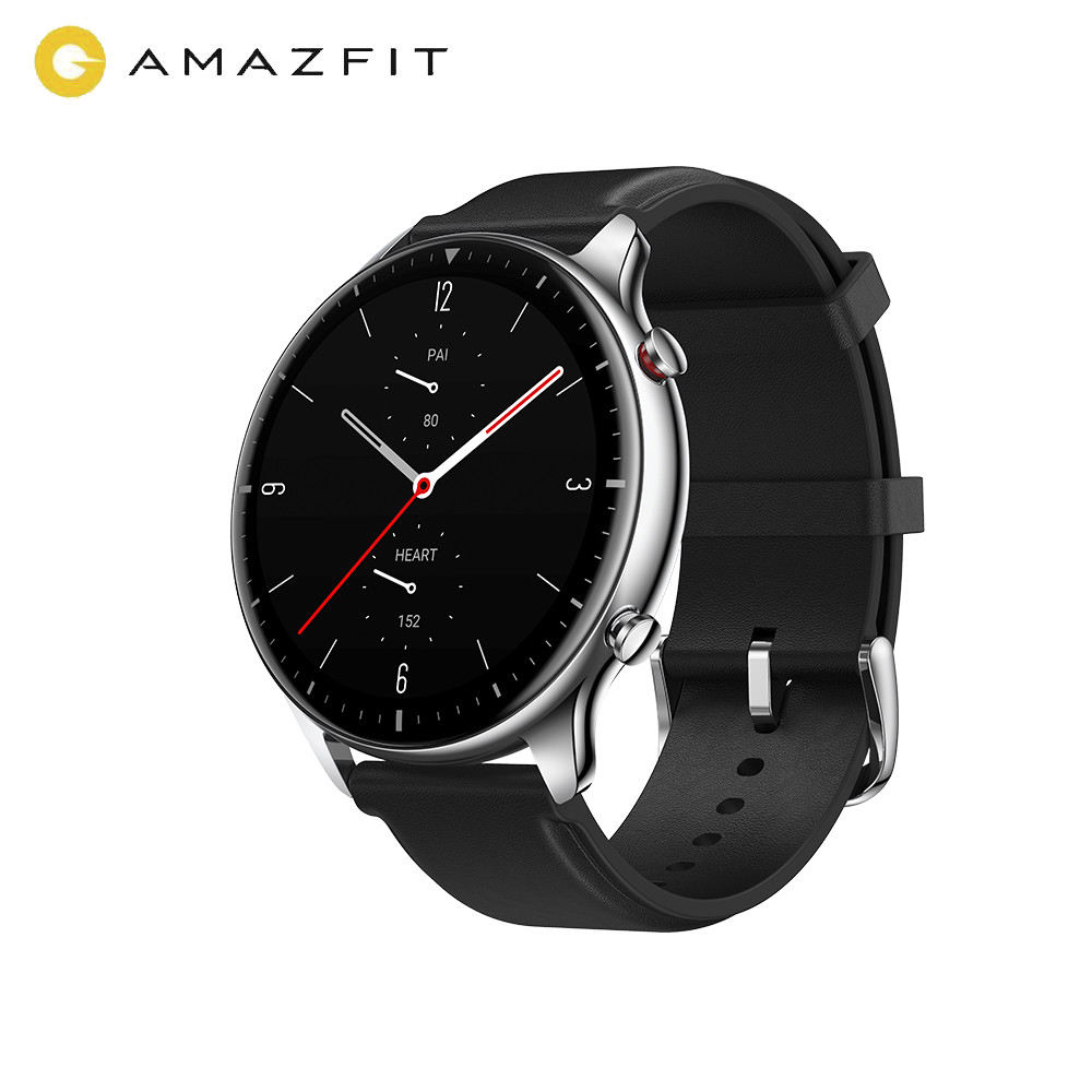 Amazfit GTR 2 Smartwatch 1.39 AMOLED 326ppi Display Music 14-日Battery Life 5ATM Confident Time Control Sleep Monitoring