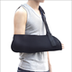 Mesh Shoulder Arm Sling Arm Fractures Wrist Support Surgery Broke