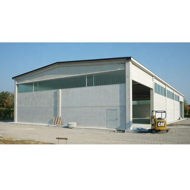 2020 steel warehouse modular prefabricated workshops