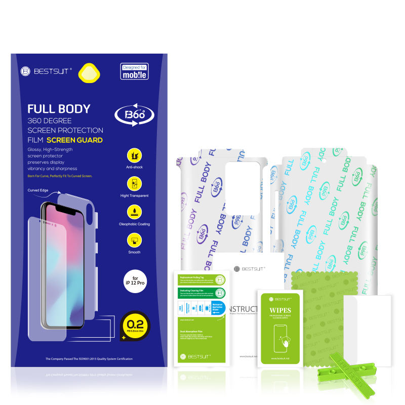 High Clarity Soft Film TPU Matte Hydrogel Screen Protector for Samsung Galaxy Note 20 Ultra flexible screen protector
