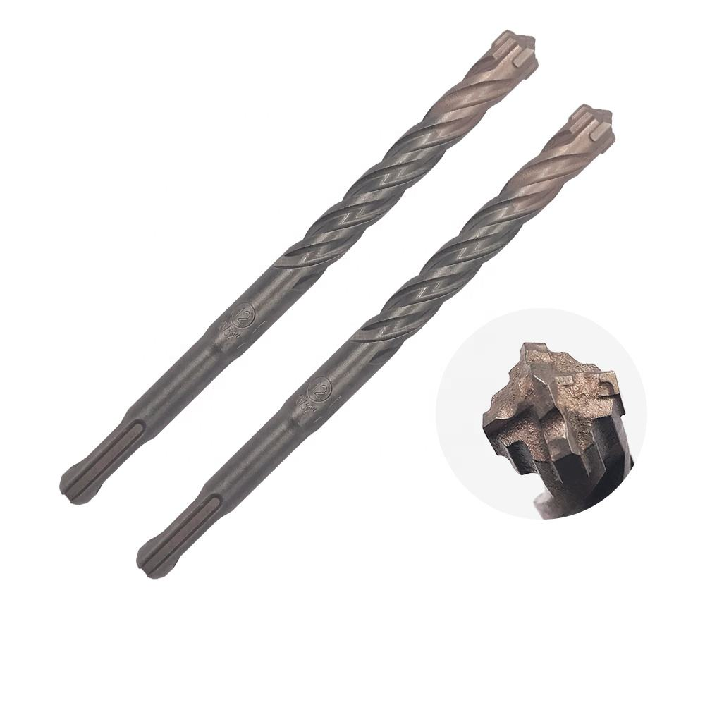 Custom design sds plus twist drill bit holder martello per <span class=keywords><strong>calcestruzzo</strong></span>