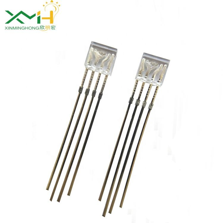 China factory RGB led price diode