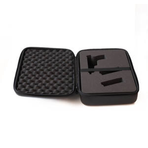 Hot sell Waterproof Hard plastic Protective pistol gun case
