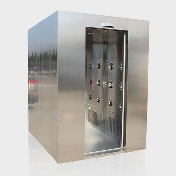 Automatic sliding Door Air Shower, Air shower room Manufacturer