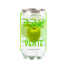 350ml Apple  Flavor Sparkling Drink Non Alcohol