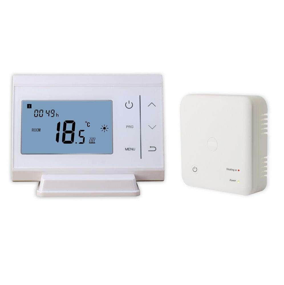 Elektrobock Digital Room Thermostat with GSM Module PT32/GST