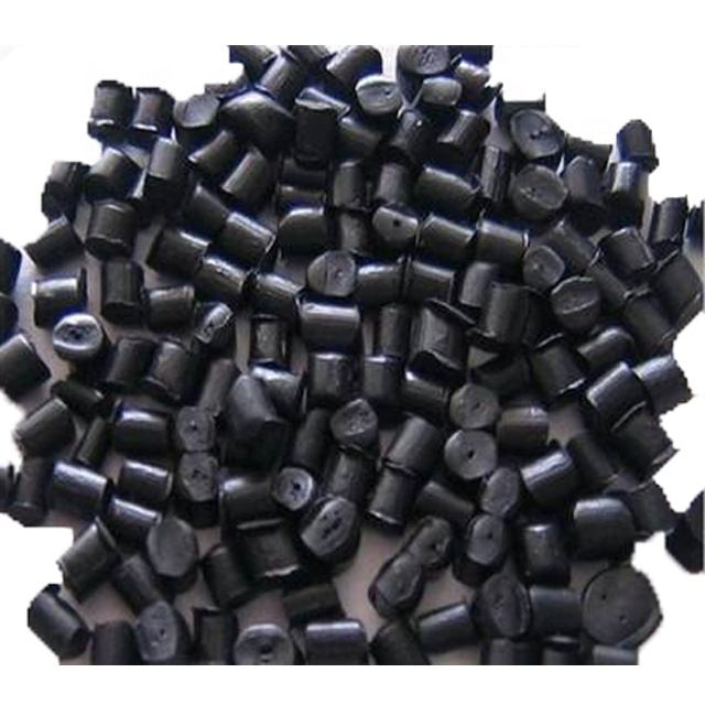 Free Sample Plastic Resin HDPE PE100 Virgin Recycled High Density Polyethylene HDPE Granules