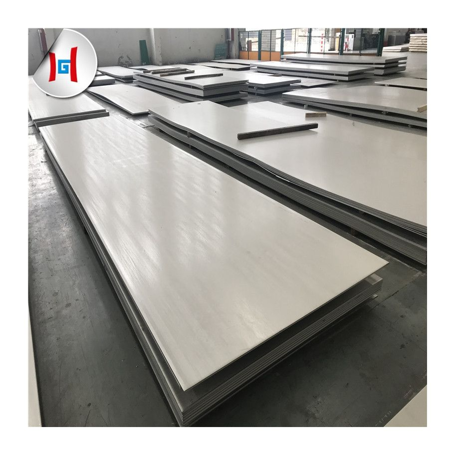 hot rolled ss sheet plate stainless steel 304 plate price m2 for industry