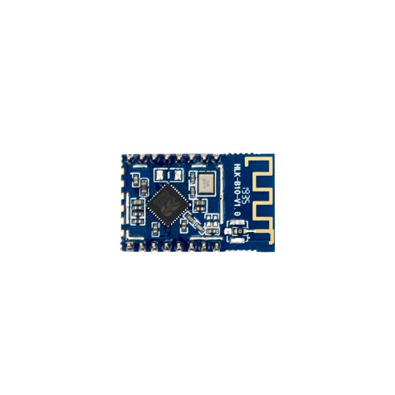HLK-B10 Single-Mode BLE5.0 Modulo di Trasmissione Bluetooth