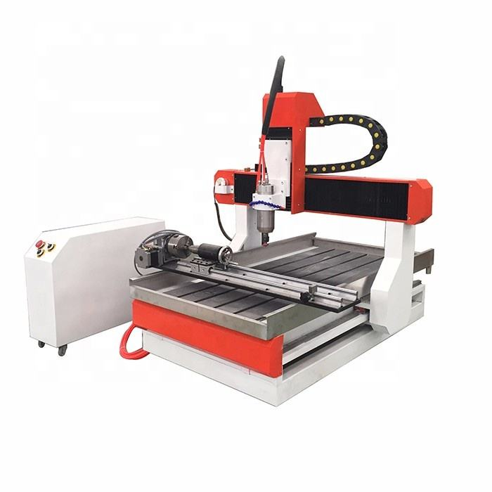 Router Cnc Mini Desktop 6090 Mesin Penggilingan Cnc