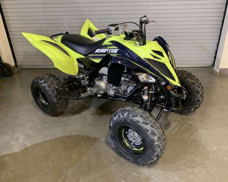 Yamaha Raptor 660 Raptor 350 Warrior Goldspeed Billet Gas Cap BLACK Unhinged ATV