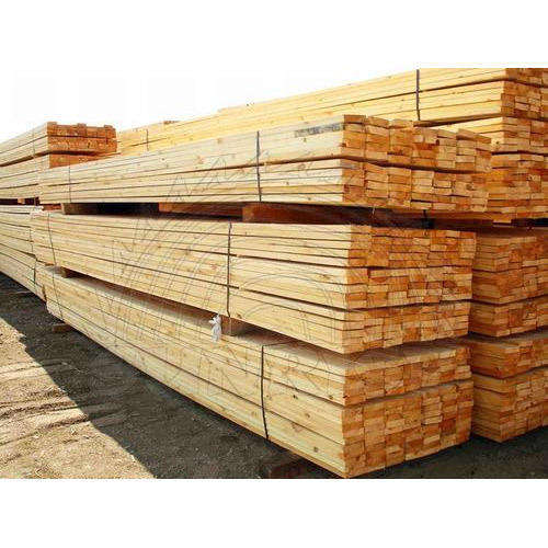 KD sawn wood lumber and factory price kd sawn timber