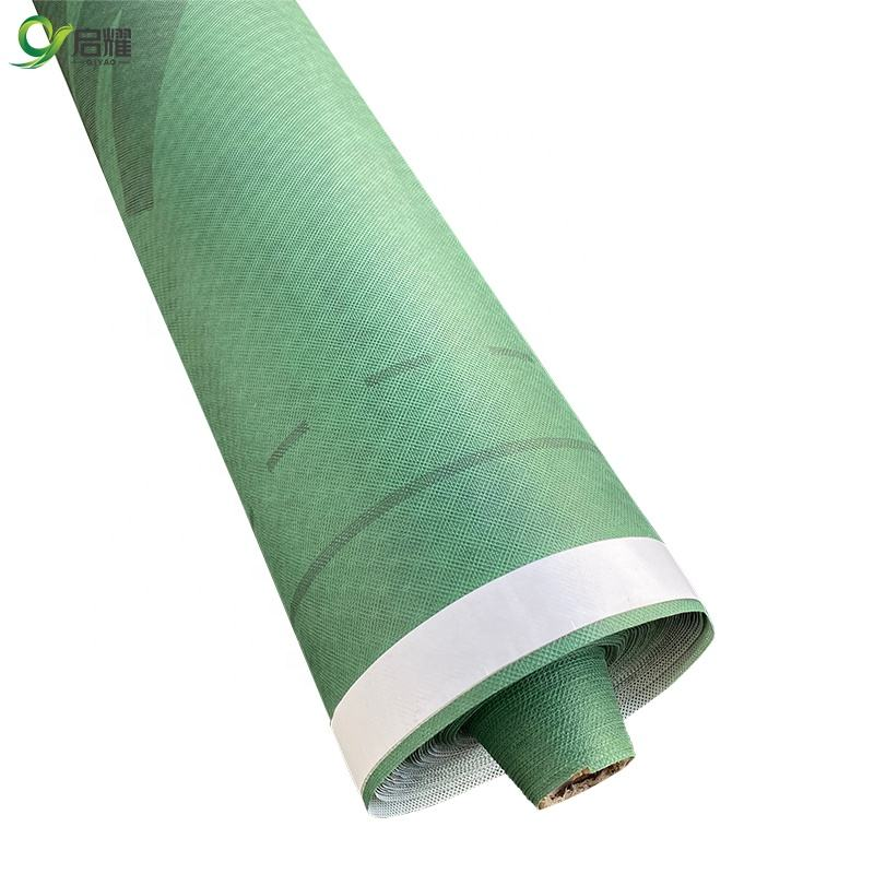 Self-adhesive Breathable PE PP Waterproof Membrane For Pitched Roof Underlayment