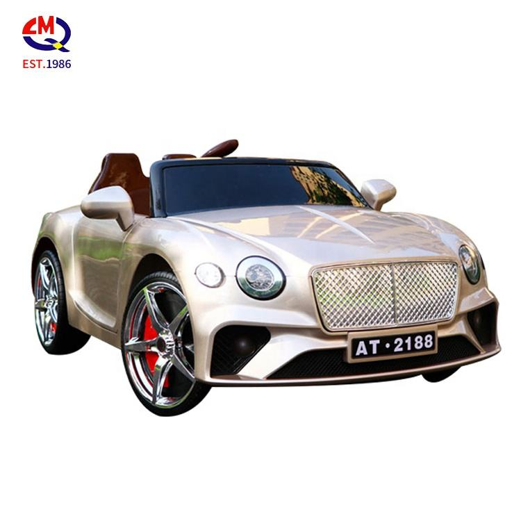 fashion kids superfan new style 6V battery sport car toy children two seat electric car