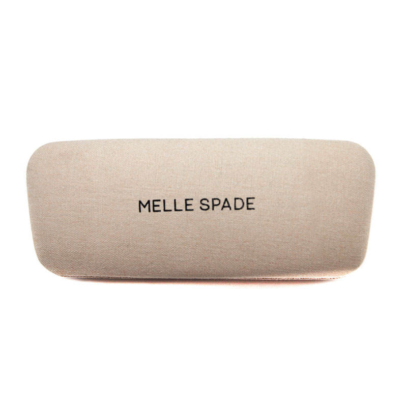 Canvas custom frame glasses case pu leather eyeglasses case, metal case,glasses packing cases eyewear