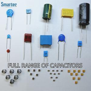 1206 22PF-47UF SMD Condensador SMT Ceramic Surface Mount Chip Capacitors MLCC
