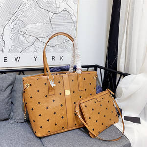 South Korea M one-shoulder cross-body shopping bag women's bag small bag 20 new basket O-MCM-Q