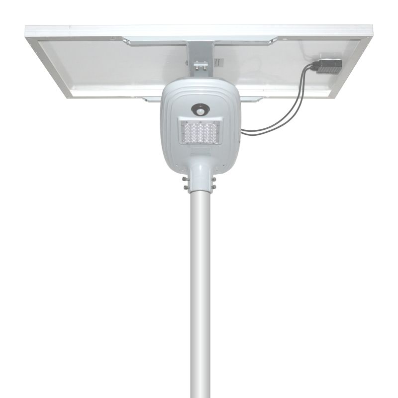 Livarno lux led solar street light lithium ion battery solar for street light weight