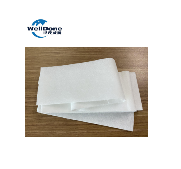 Super Water Absorbent SAP Paper for Feminine Pad Women Napkin